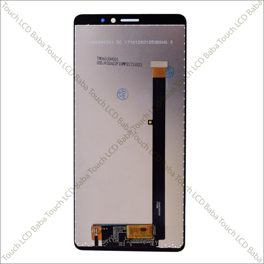 Gionee M7 Power Display and Touch Screen Glass Combo Replacement - Touch  LCD Baba