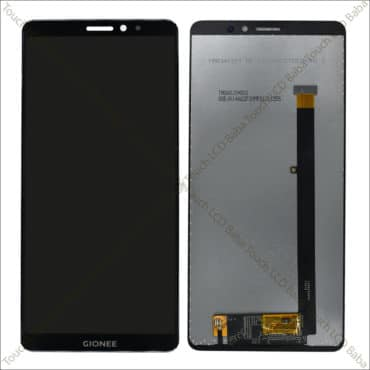 Gionee M7 Power Combo Black