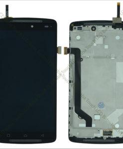 Lenovo K4 Note With Frame