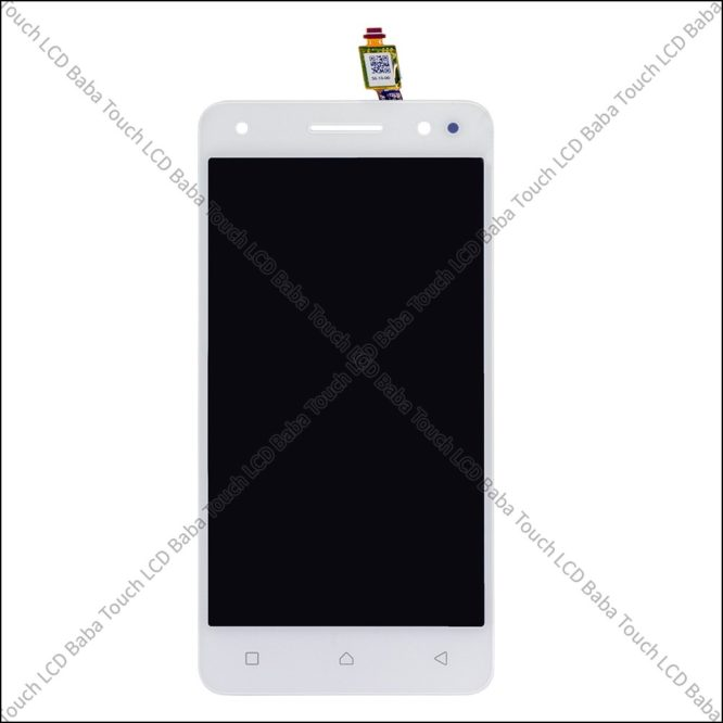 Lenovo Vibe S1 Lite Display Replacement