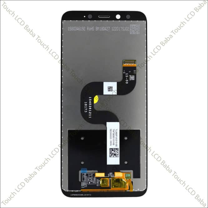 Mi A2 Combo Replacement