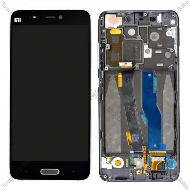 Mi5 Screen Replacement