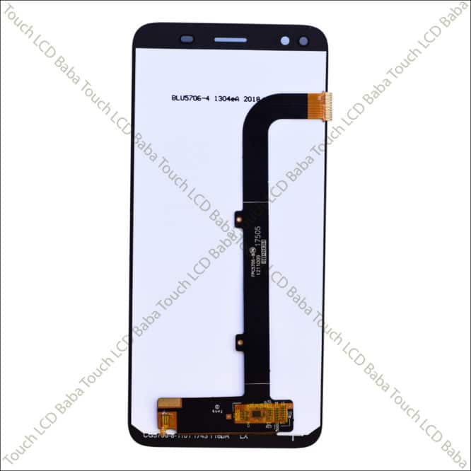 Micromax C1a Display Replacement