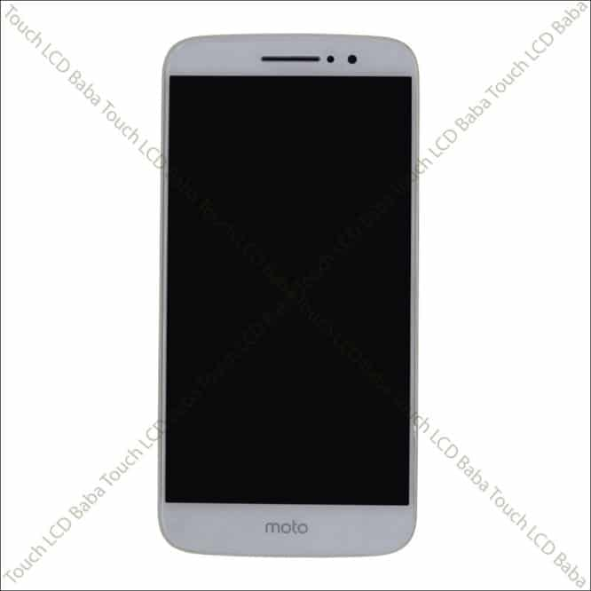 Moto M Combo With Outer Body