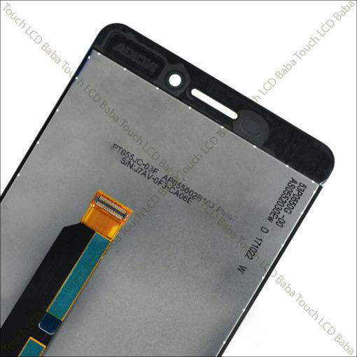 Nokia 6.1 Display Replacement