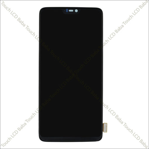 One Plus Six Display Replacement