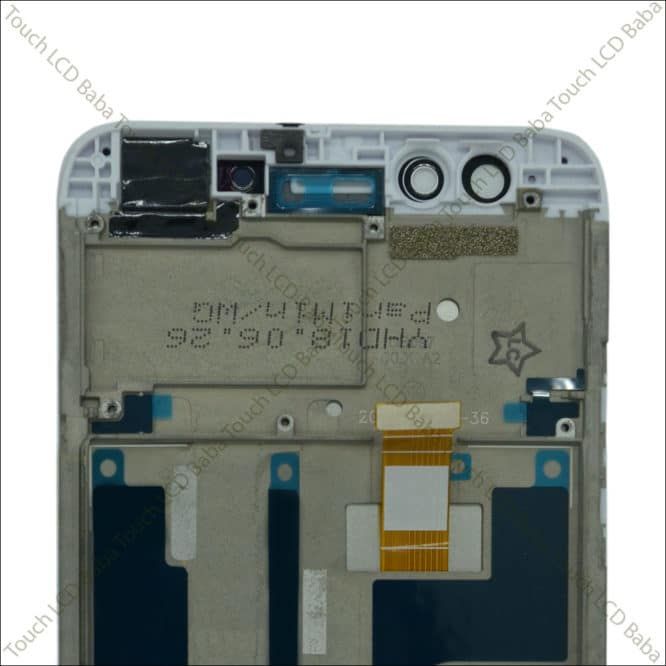 Oppo F3 Display Replacement