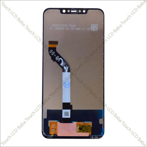 Poco F1 Screen Replacement