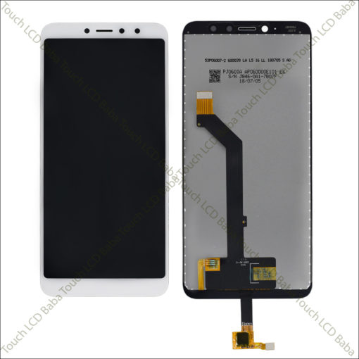 Redmi Y2 Damaged Screen Replacement