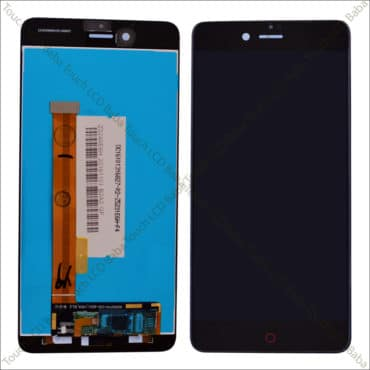 Nubia Z11 Mini S Display Replacement