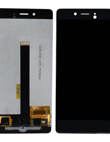Nubia Z11 Screen Replacement