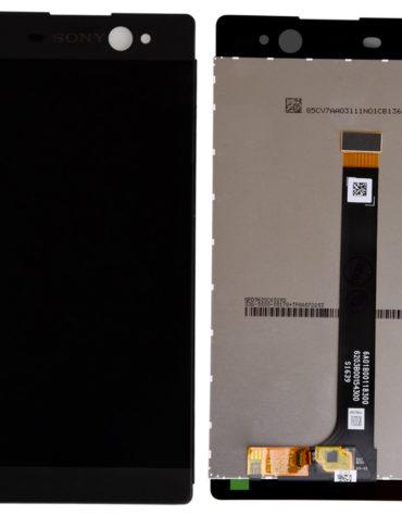 Sony XA Ultra Combo