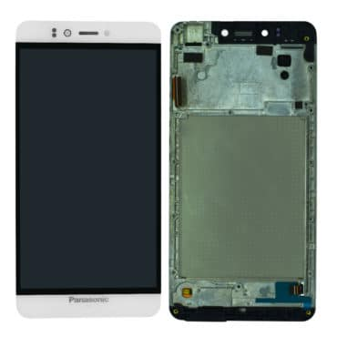 Panasonic P55 Novo Combo With Frame