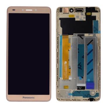 Panasonic Eluga I7 Combo Broken