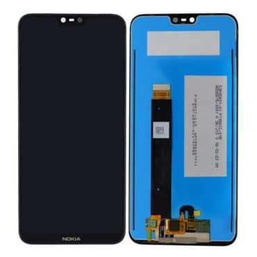 Nokia 6.1 Plus Combo