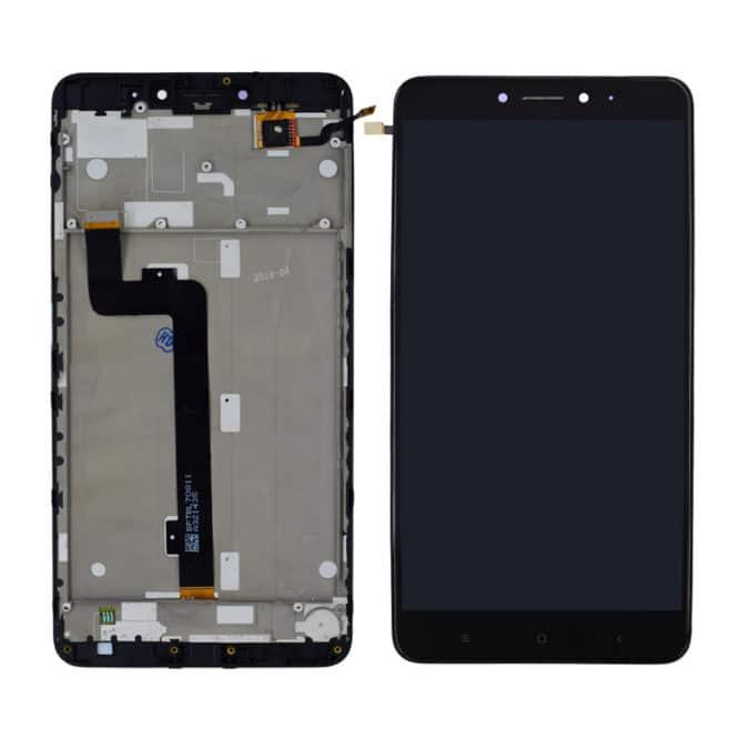 Mi Max 2 Display Broken