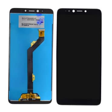 Infinix Hot 6 Pro Display Broken
