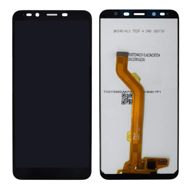 Infinix Smart 2 Display Replacement