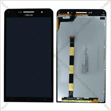 Asus Zenfone 6 Screen Replacement
