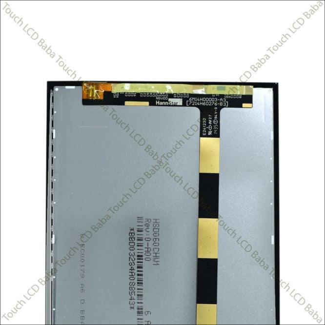 Asus Zenfone 6 Display