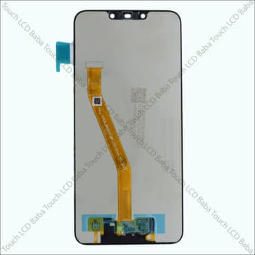Huawei Nova 3i Display and Touch Screen Glass Replacement