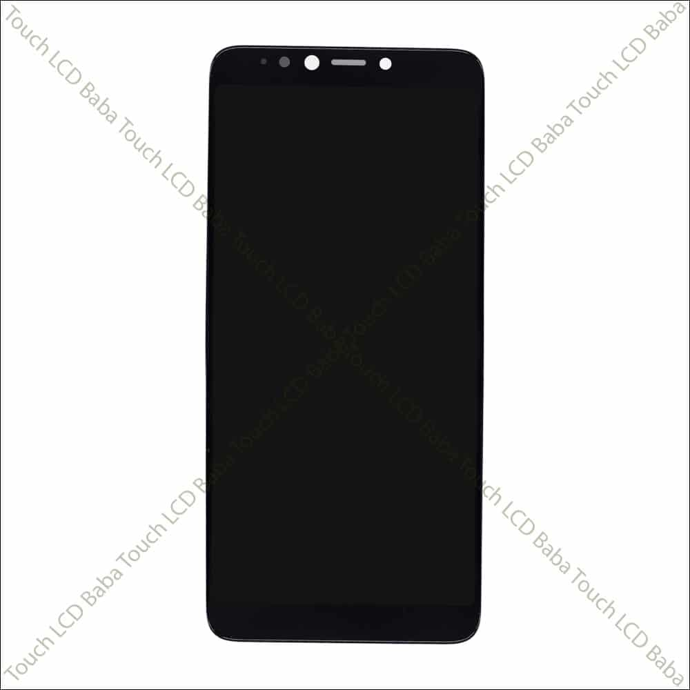 Infinix Hot 6 Pro Display and Touch Screen Glass Combo X608 - Touch LCD Baba