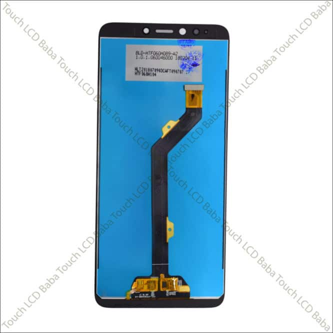 Infinix Hot 6 Pro Screen Replacement