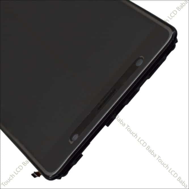 Lenovo K8 Plus With Frame