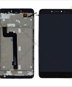 Mi Max 2 Combo Replacement With Frame