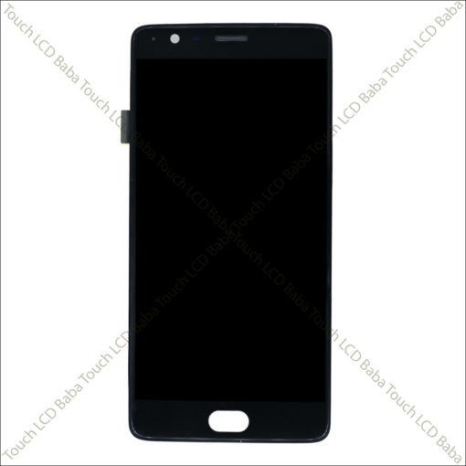 One Plus Three Display Replacement