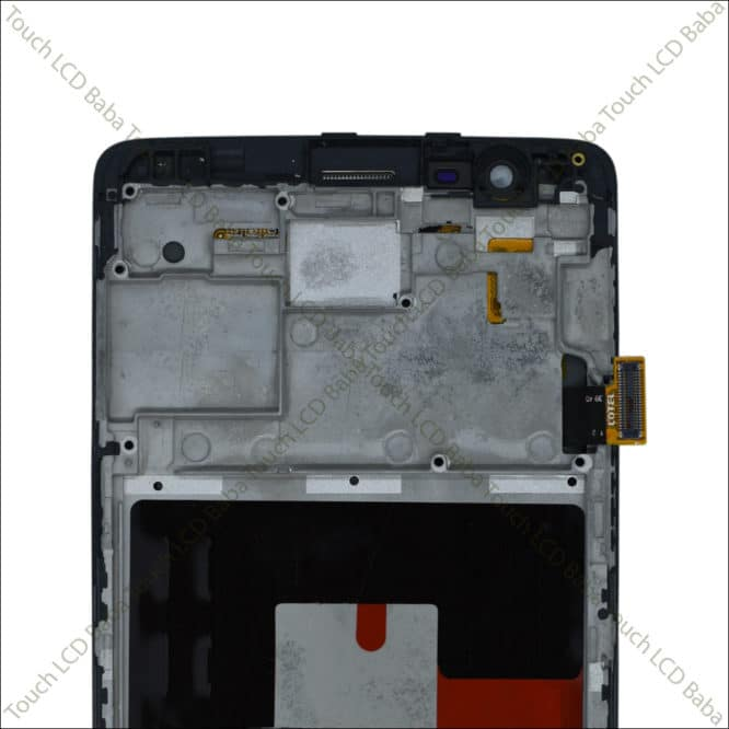 One PLus Three Display Replacement With Frame