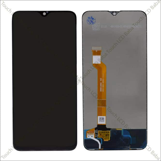 Oppo F9 Display Replacement