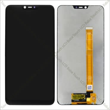 Realme 2 Display Broken