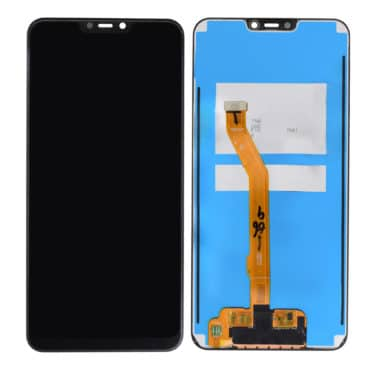 Vivo V83 Display Broken