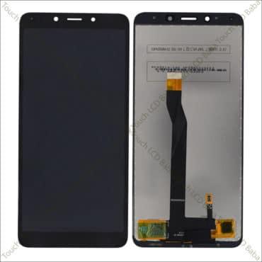 Redmi 6A Screen Replacement