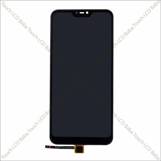 Redmi 6 Pro Display Replacement