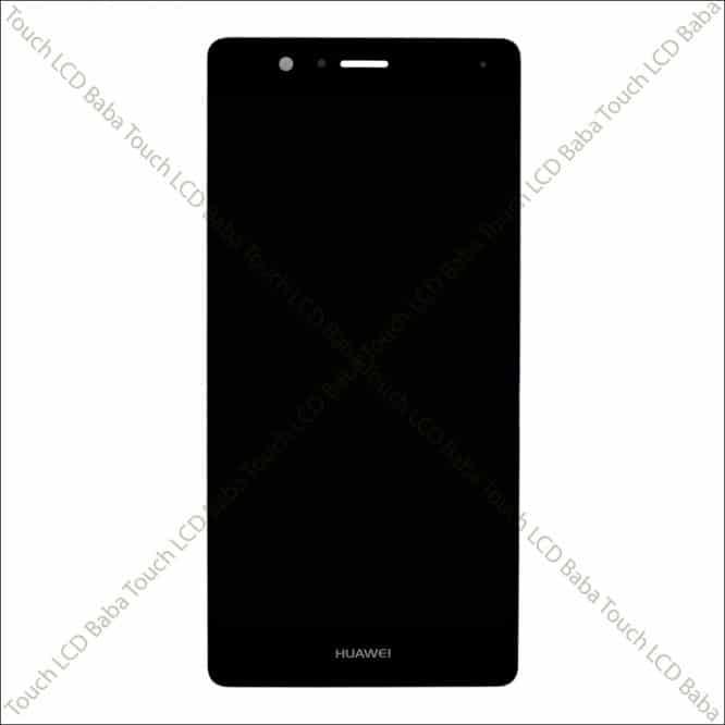Huawei P9 Lite Display Broken