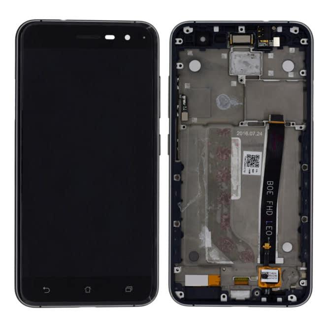 Zenfone 3 Display Broken