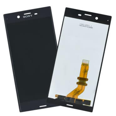 Sony XZs display replacement