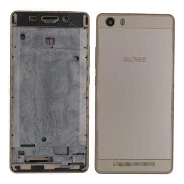 Gionee M5 Lite Body