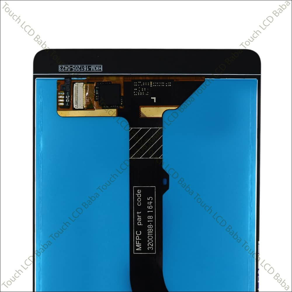 Honor 8 Smart VEN-L22 Display and Touch Screen Glass Combo - Touch LCD Baba