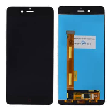 Nubia Z17 Mini S Display