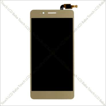 10. Or D Screen Replacement