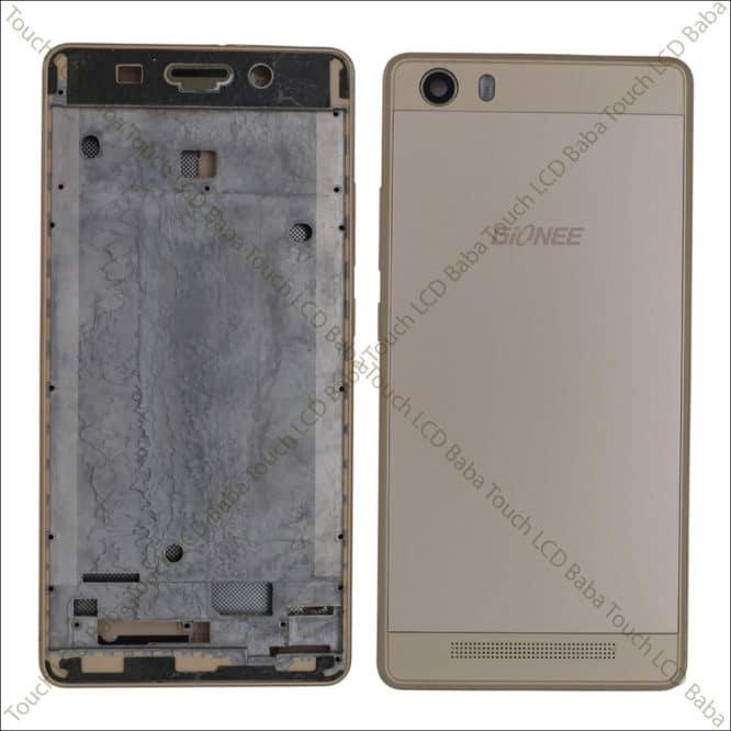 Gionee M5 LIte Complete Body