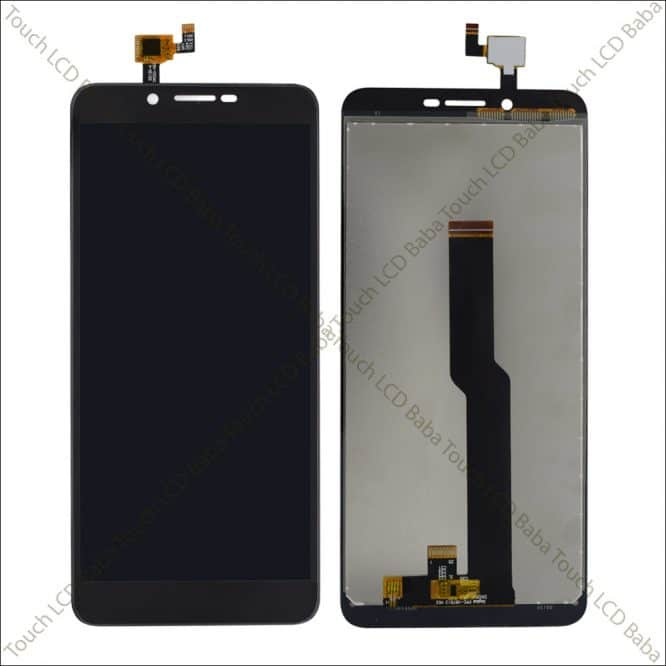 Ivoomi i1s Display and Touch Screen Combo