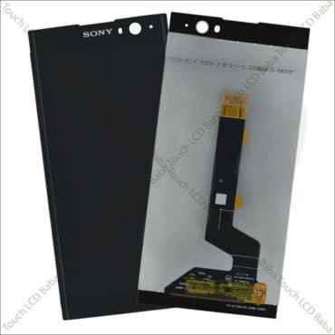 Sony XA2 Display Replacement