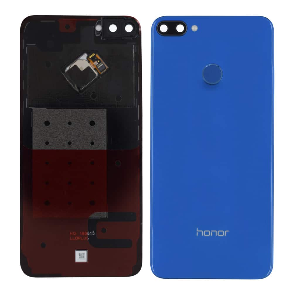 info for 75106 1342a Honor 9n Battery Back Door / Back Glass Replacement