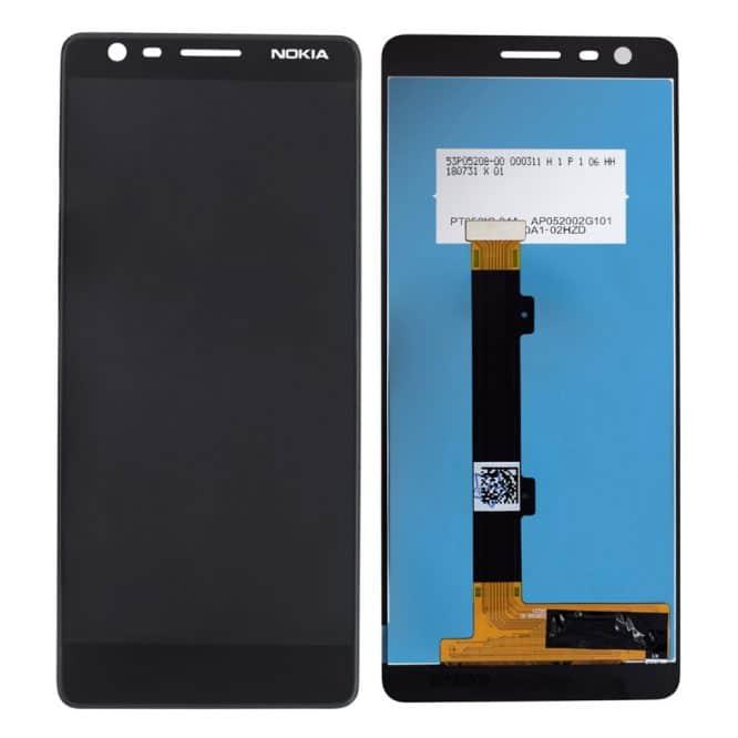 Nokia 3.1 Display Broken