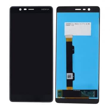 Nokia 5.1 Display Price