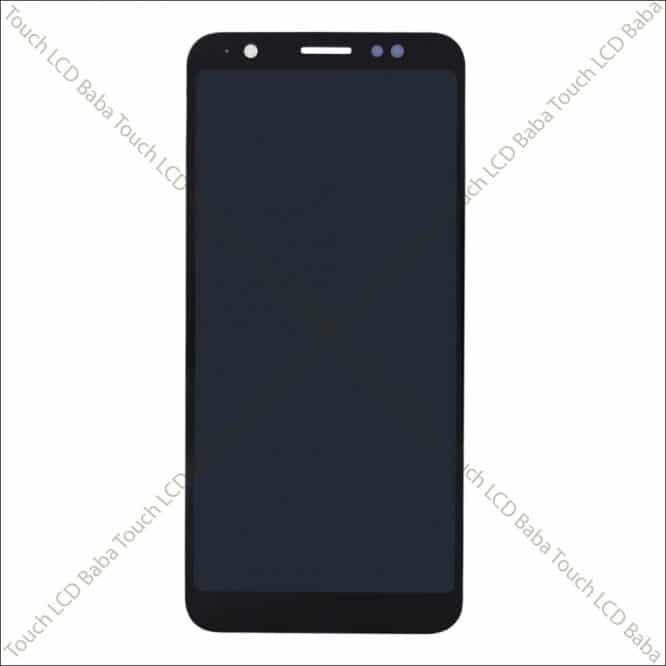 Zenfone Lite L1 Screen Repalcement